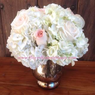 Centros de mesa para boda decoracion de bodas flores - Precios de centros de mesa para boda ...